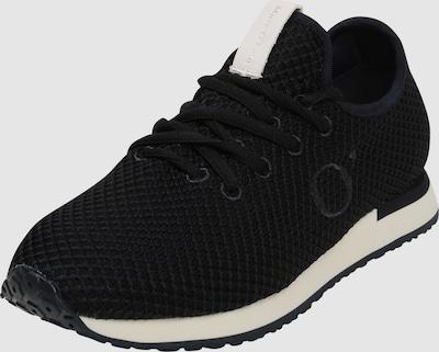 Marc O'Polo Sneakers laag in Zwart