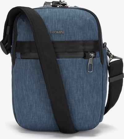 Pacsafe Umhängetasche  'Metrosafe X' in himmelblau, Produktansicht