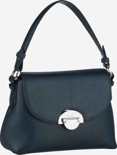 BOGNER Handtasche in nachtblau, Produktansicht