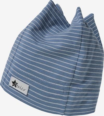 STERNTALER Mütze in blau, Produktansicht