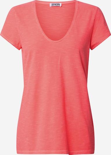 DRYKORN Tričko 'AVIVI' - červená, Produkt