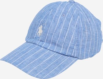 POLO RALPH LAUREN Čiapka 'CLASSIC SPORT CAP W/ SMALL PP' - modré / žlté / biela, Produkt