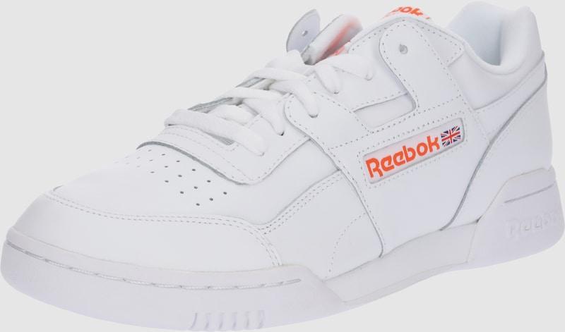 Reebok classic Sneaker Sneaker classic Niedrig 'WORKOUT PLUS' 275c10