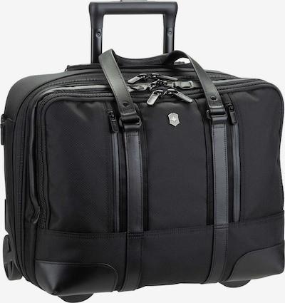 VICTORINOX Pilotenkoffer in schwarz, Produktansicht