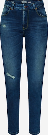 LTB Jeans 'JULIANNE' in blue denim, Produktansicht