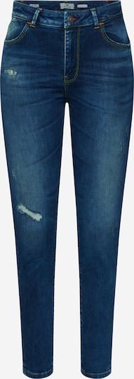 Džinsai 'JULIANNE' iš LTB , spalva - tamsiai (džinso) mėlyna, Prekių apžvalga