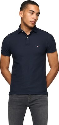 TOMMY HILFIGER Poloshirt '50/2 Performance'