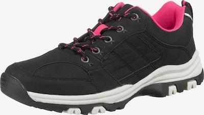 Freyling Sneaker 'Frey-venture low' in pink / schwarz, Produktansicht