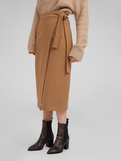 EDITED Krilo 'Odila' | kamela barva, Prikaz modela