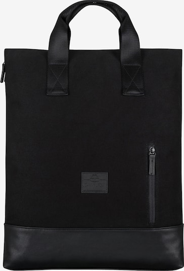 Johnny Urban Backpack in black, Item view