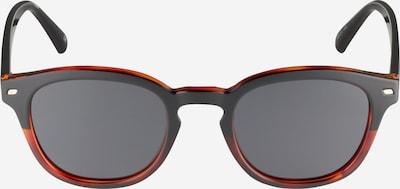 LE SPECS Sonnenbrille 'CONGA' in braun, Produktansicht