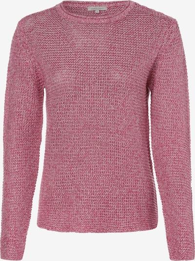 apriori Pullover in pinkmeliert, Produktansicht