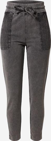 Kelnės iš 10Days , spalva - pilka, Prekių apžvalga