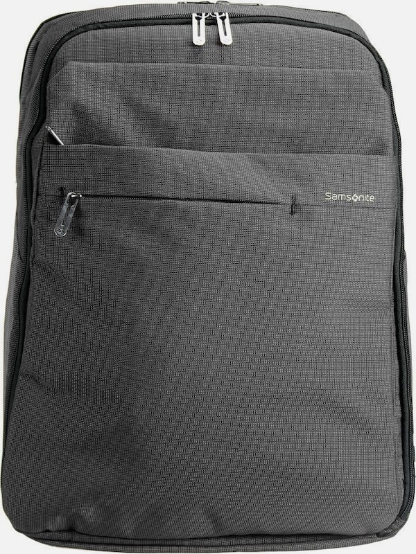 SAMSONITE Network 2 Laptop-Rucksack 42 cm