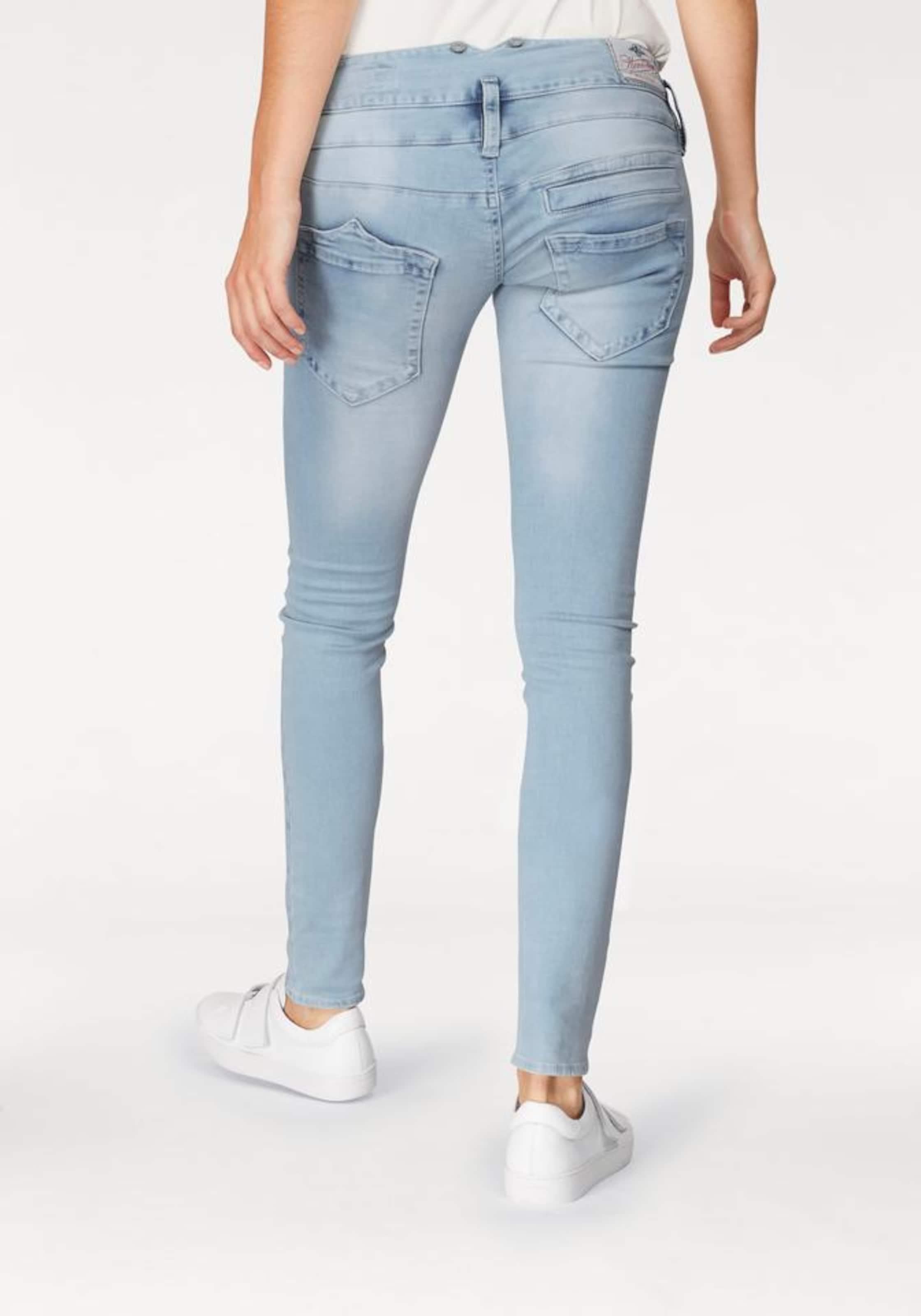 Billige Schnelle Lieferung Spielraum Günstig Online Echt Herrlicher Slim-fit-Jeans 'Pitch Slim' Größte Anbieter Verkauf Online Wie Viel J1egg9