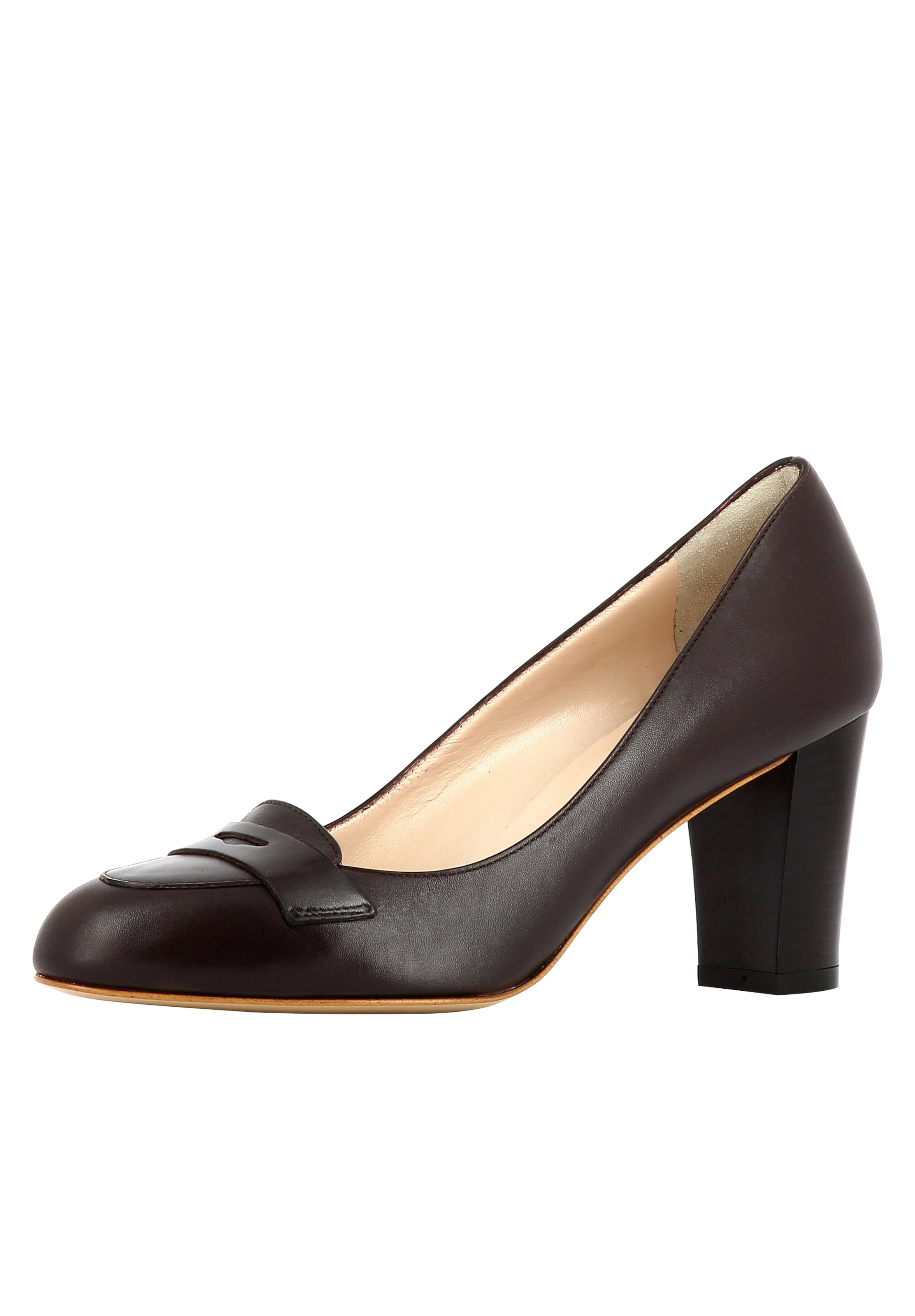 Evita Pumps Braun Evita In Pumps kn80wOPX