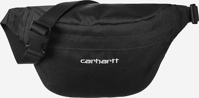 Carhartt WIP Torba na pasek 'Payton' w kolorze nakrapiany czarnym, Podgląd produktu