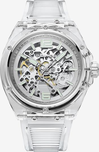 POLICE Uhr 'Translucent PL15924JPCL.48P' in transparent / weiß, Produktansicht