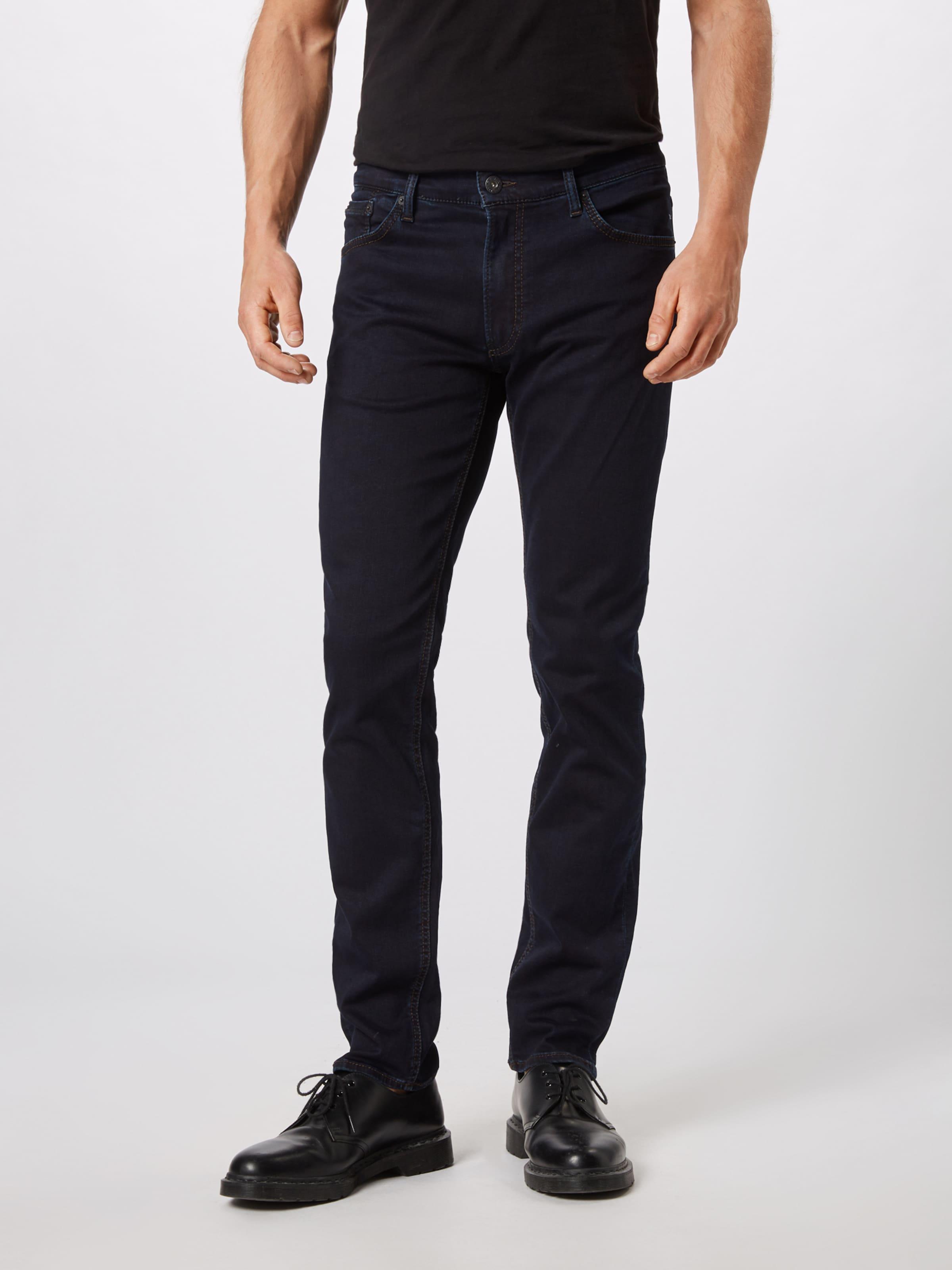 Jeans Blue Brax Denim 'chuck' In vn0wNOm8