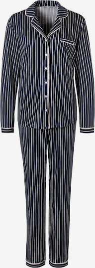 s.Oliver Pajama in Navy / Green / White, Item view