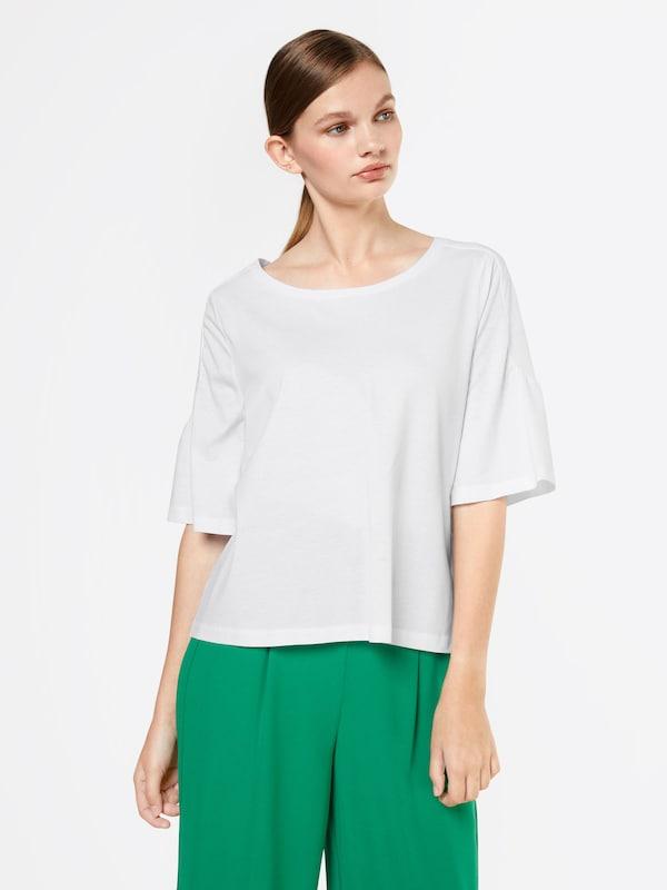 'meolana' shirt Drykorn T En Blanc IfY7gyvb6m