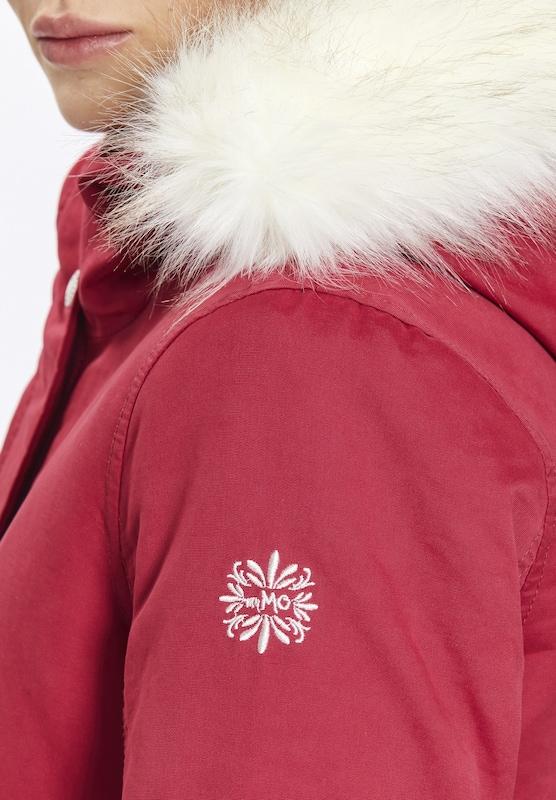 MYMO Mantel in magenta  Mode neue neue neue Kleidung 385bd4