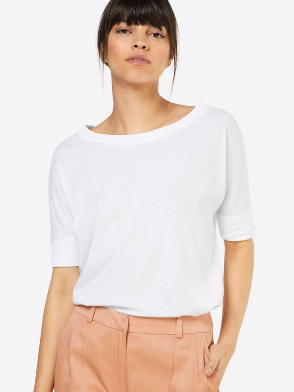 S.oliver Denim Casual T-shirt