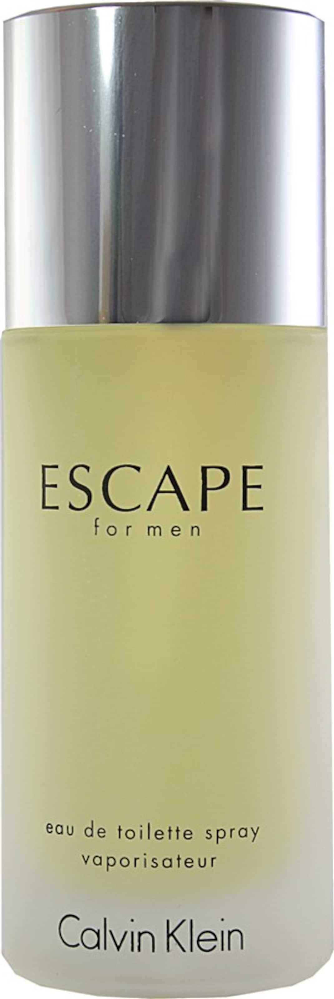 Calvin Klein 'Escape Men', Eau de Toilette
