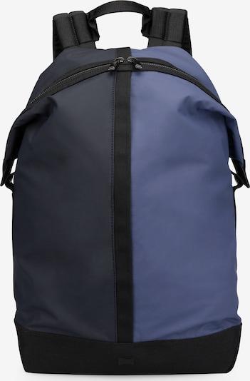 CAMPER Rucksack in blau / schwarz, Produktansicht