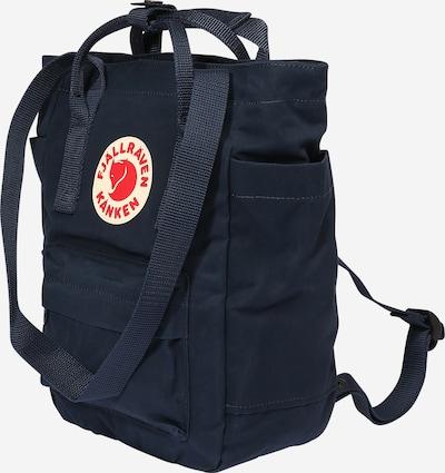 Fjällräven Športová taška 'Kånken Totepack Mini' - námornícka modrá, Produkt