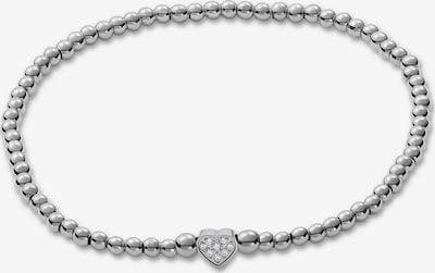 GMK Collection Armband 'Valentine' in silber, Produktansicht