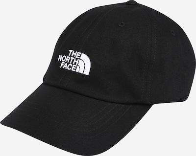 THE NORTH FACE Sportovní kšiltovka 'NORM' - černá / bílá, Produkt