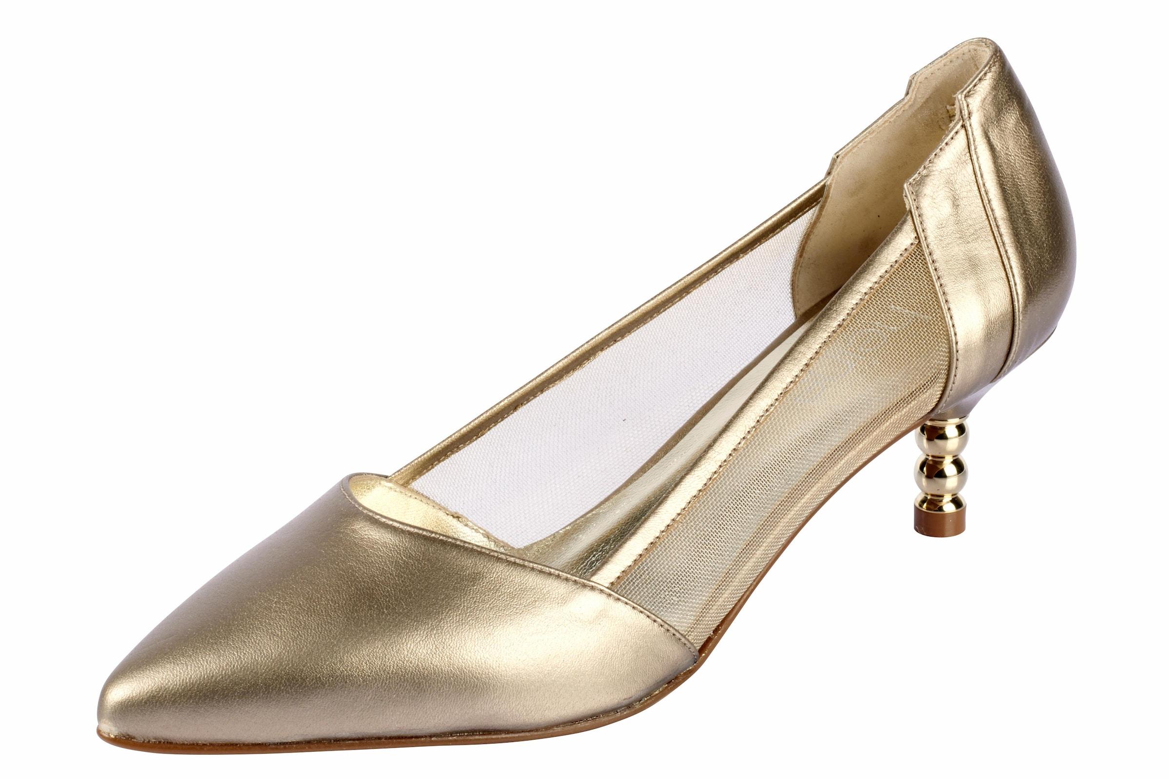 Haltbare Mode billige Schuhe heine | Pumps Schuhe Gut getragene Schuhe