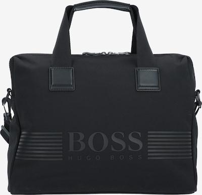 BOSS Aktentasche 'Pixel' in schwarz, Produktansicht