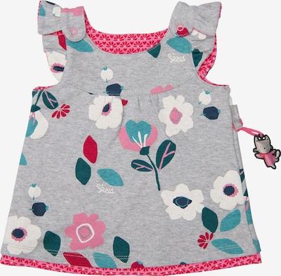 SIGIKID Kleid in mischfarben, Produktansicht