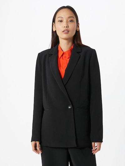 VERO MODA Blazer 'CAMERON' | črna barva, Prikaz modela