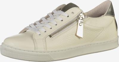 SPM Sneaker in perlweiß, Produktansicht