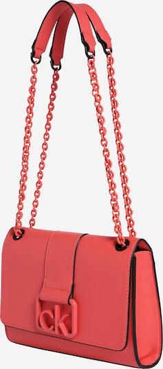 Calvin Klein Taschen 'CK SIGNATURE CONV CROSSBODY MD' in koralle, Produktansicht