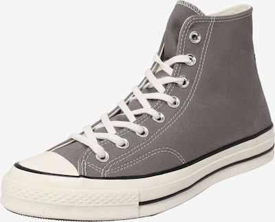 Sneaker înalt 'CHUCK 70 ALWAYS ON' CONVERSE pe gri / alb, Vizualizare produs