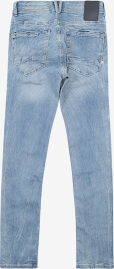 Jeans 'Apache' VINGINO pe denim albastru: Privire spate