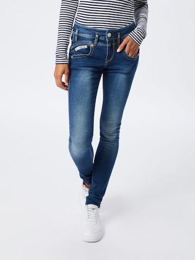 Herrlicher Jeans in blue denim, Modelansicht