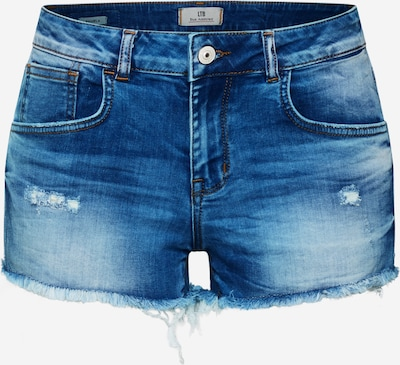 LTB Denim Shorts 'Pamela' in blue denim, Produktansicht