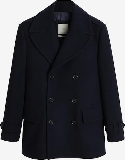 MANGO MAN Přechodný kabát 'Ottone' - námořnická modř, Produkt