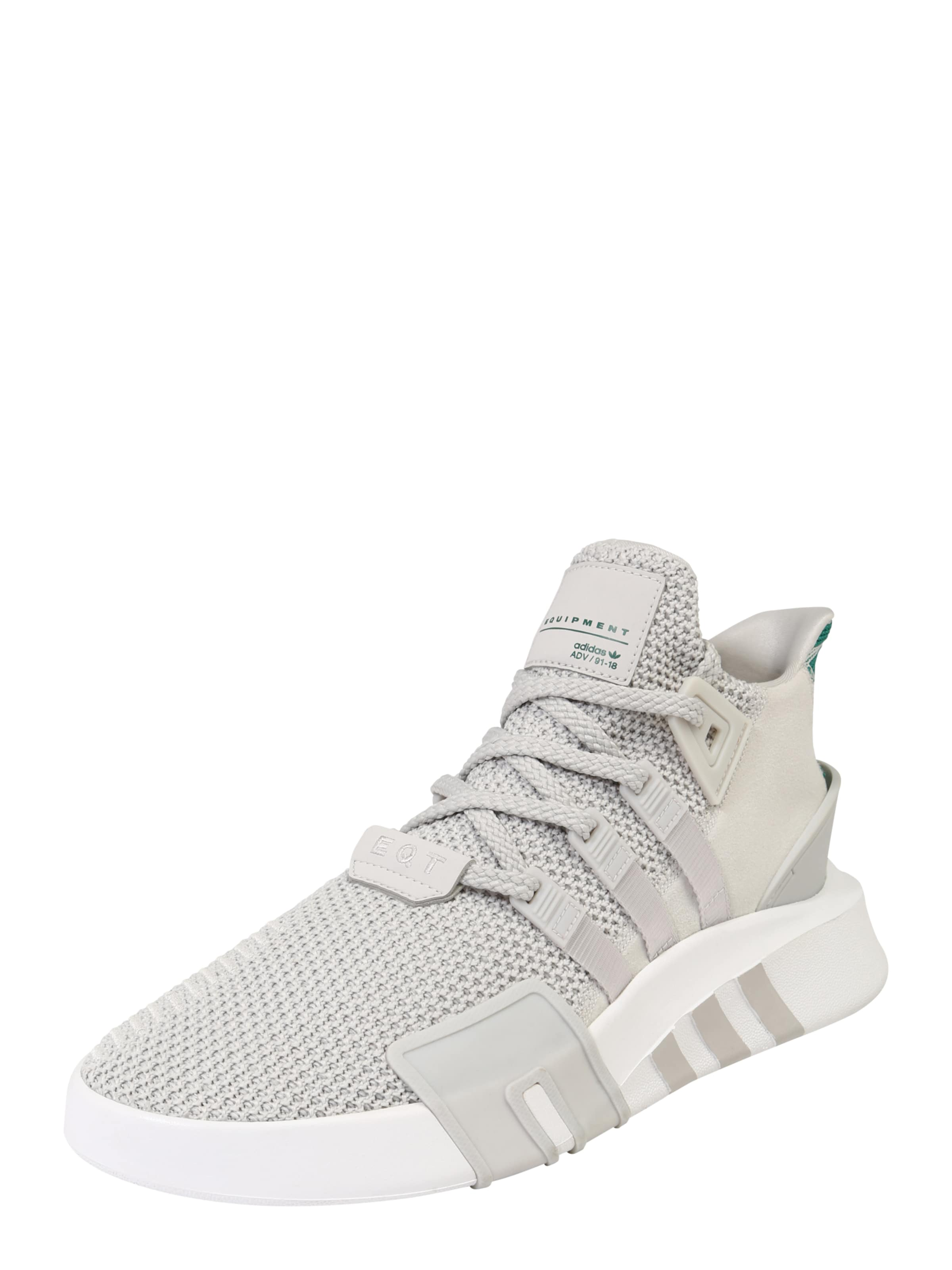 Adidas Originals Baskets 'eqt Bask Adv' Gris uS3e673D