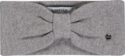 CODELLO Stirnband in camel, Produktansicht