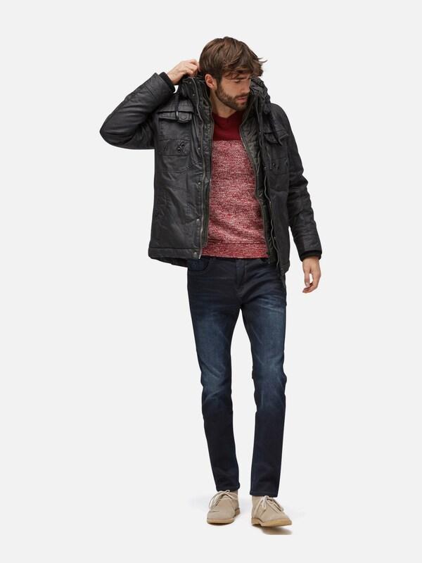 TOM TAILOR Denim Josh Regular Slim Jeans