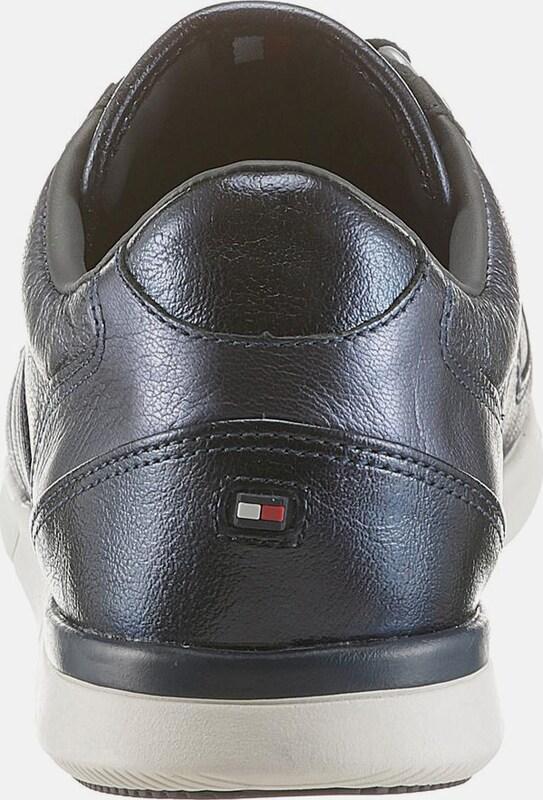 TOMMY HILFIGER Sneaker aus Leder