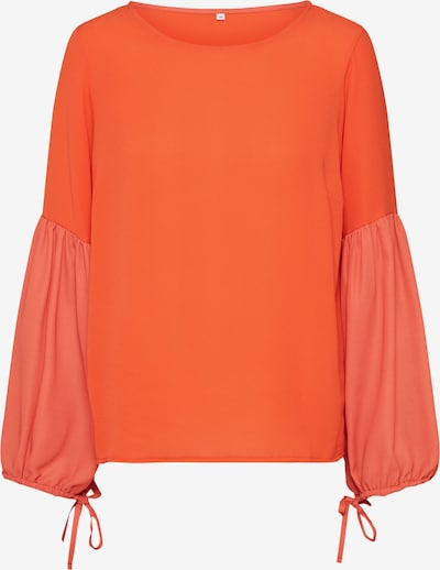LeGer by Lena Gercke Bluse 'Lenia' in orange, Produktansicht