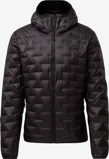adidas Terrex Jacke in schwarz, Produktansicht