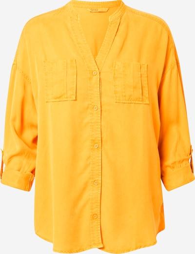 ONLY Bluse 'BERTHA' in gelb, Produktansicht